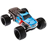 ARRMA GRANITE VOLTAGE MEGA 2WD SRS RC Monster Truck RTR with 2.4GHz Radio | 2 x Li-Ion Battery | Charger | 1:10 Scale...
