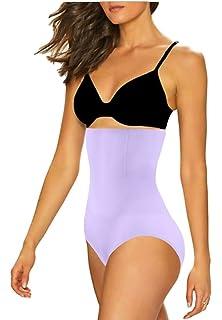 c582015ef0d9 ShaperQueen 102C - Womens Best Waist Cincher Body Shaper Trainer Girdle  Faja Tummy Control Underwear Shapewear