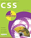 CSS in Easy Steps, Mike McGrath, 1840783648
