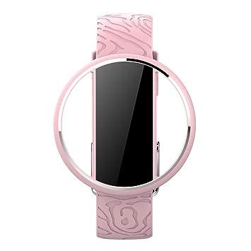 guowei0074 Steadyuf Reloj Inteligente Bluetooth Smartwatch ...