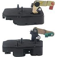 Lower Cargo Door Latch 55275101 55275100 Replacement for Dodge Ram 1500 2500 3500 1998-2002 Left& Right Door Lock…