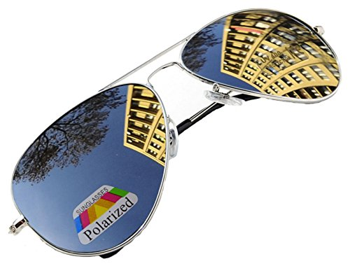 4sold hombre para Gafas de Plata sol rTqrI0wa