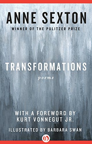 Transformations Poems Anne Sexton ebook