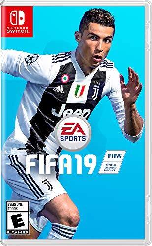 The 9 best nintendo switch fifa 19 2019
