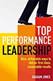 Top Performance Leadership