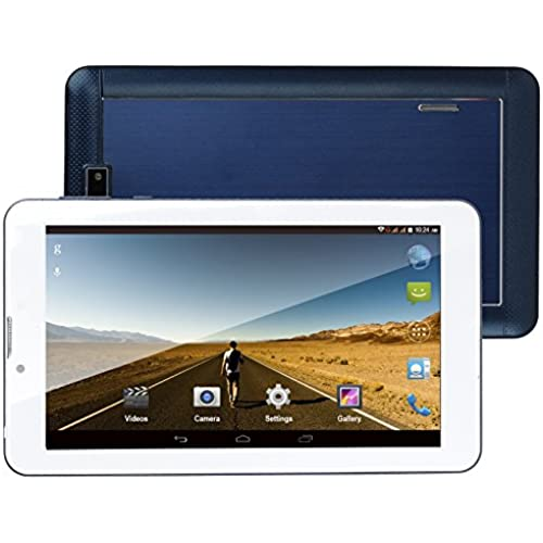 Xgody M706 7 Android 4.4 Tablet PC 4GB Dual Core Dual Camera 3G Dual Sim Smartphone XGODY (blue) Coupons