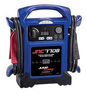 Clore Automotive JNC770B 1700 Peak Amp Premium 12-Volt Jump Starter - Blue