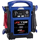 Clore Automotive Blue JNC770B N-Carry Premium Jump Starter (1,700 Peak Amp, 12 Volt)
