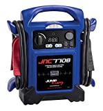 Clore Automotive Jump-N-Carry JNC770B 1700 Peak Amp Premium 12-Volt Jump Starter - Blue