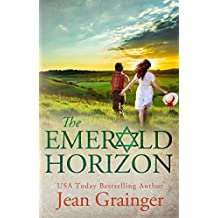 The Emerald Horizon (The Star and the Shamrock Book 2)