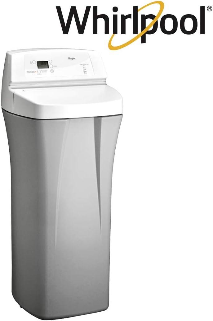Whirlpool Water Softener - Single tank water softener