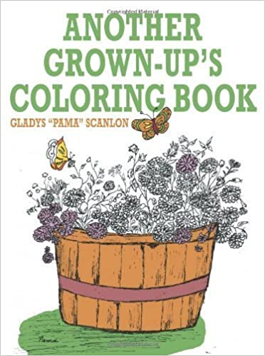 Another Grown-Up's Coloring Book June 20, 2006