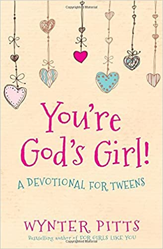 You're God's Girl by Wynter Pitts Book Review