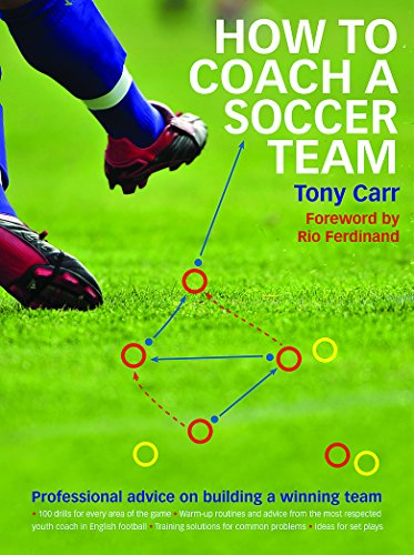 How to Coach a Soccer Team: Professional Advice on Building a Winning Team (Coach Soccer Team)