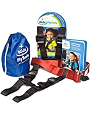 Child Airplane Travel Harness - Cares Safety Restraint System - The Only FAA Approved Child Flying Safety Device (Discontinued by Manufacturer)