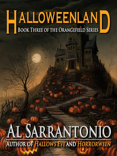 Halloweenland (Orangefield Series Book 3)