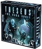 Pegasus Spiele 51960G - Theseus, Brettspiel