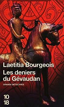 Les deniers du Gévaudan par Bourgeois