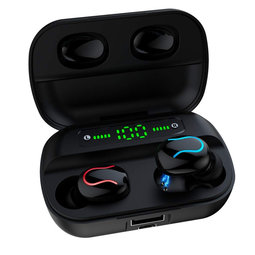 Super Bluetooth-Kopfhörer