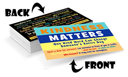 Kindness Matters Cards 5