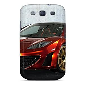 Hot IqPJBtn7106WDceB Mansory Mclaren Mp4 Tpu Case Cover Compatible With Galaxy S3