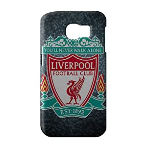 Fortune liverpool wallpaper 2014 3D Phone Case for Samsung S6