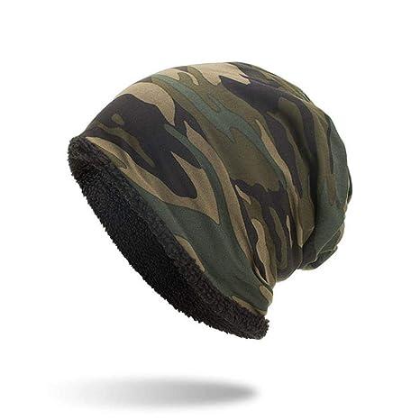 FOONEE Camo Beanie Camouflage Skull Caps Unisex Caldo Invernale in Lana Ski  Berretti Beanie Cappelli per Uomo Donna  4  Amazon.it  Casa e cucina 4dcf2126b4fe