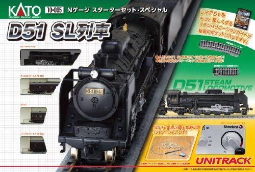 KATO N Guage Kobo SD40-2 w/DCC & Sound, CN/IC #6253 ()