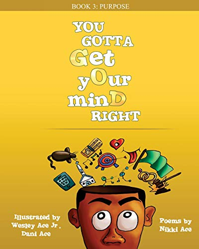 Search : You Gotta Get Your Mind Right: Purpose (Volume 3)