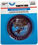 Thetford 09989 Aqua Magic III Ball Valve Package