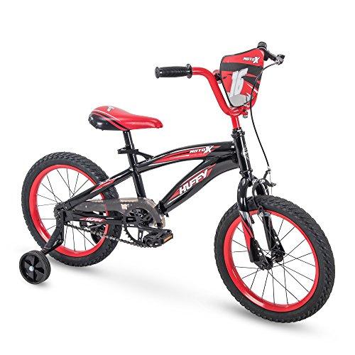 16' Boys Bmx Bicycle - Huffy 71808 16