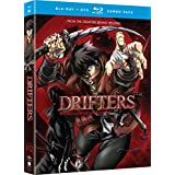 Drifters - The Complete Series