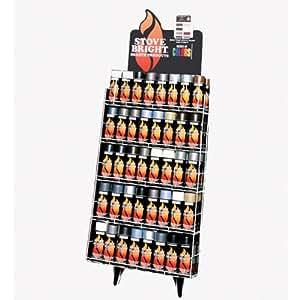 Forrest Paint Co. Paint Floor Display Rack