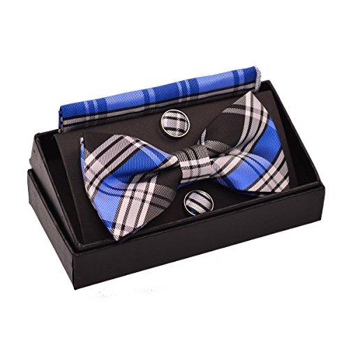 real ties - 8