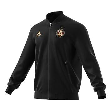 Amazon.com : adidas Atlanta United FC Anthem Jacket Official ...