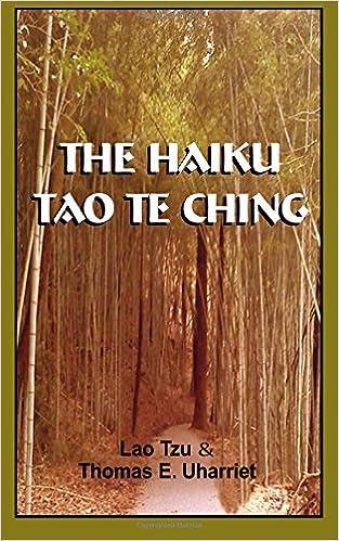 The Haiku Tao Te Ching
