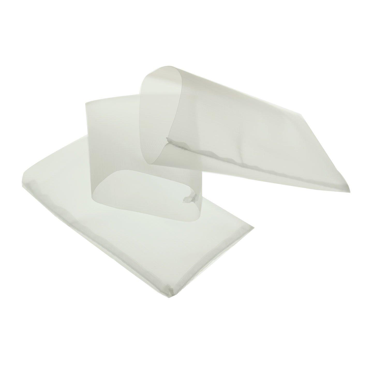 Rosin Press Bags Reusable Nylon Screen Press Bag Rosin Tea Bags- 2.5x 4 37 Micron Rosin Bags 50 Pack Rosin Filter Bag by OldPAPA