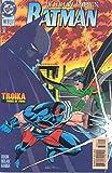 Detective Comics #682 FN ; DC comic book
