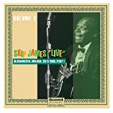 Skip James Live: Bloomington Indiana 30/3/1988 Part 1, Volume 2