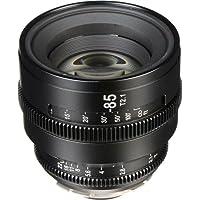 SLR Magic APO-HyperPrime Cine 85mm T2.1 Lens with PL Mount