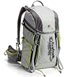 Manfrotto MB OR-BP-30GY Off Road Hiker Backpack, 30L (Grey)