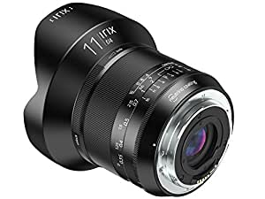 Irix 11mm f/4.0 Blackstone Lens for Canon