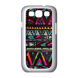 DIY Phone Case for Samsung Galaxy S3 I9300 (Aztec Pattern CCW-40376)