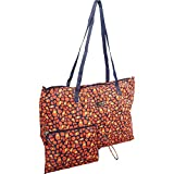 Cheap Hadaki Nylon Lagniappe Travel Tote,Arabesque Pebbles,One Size