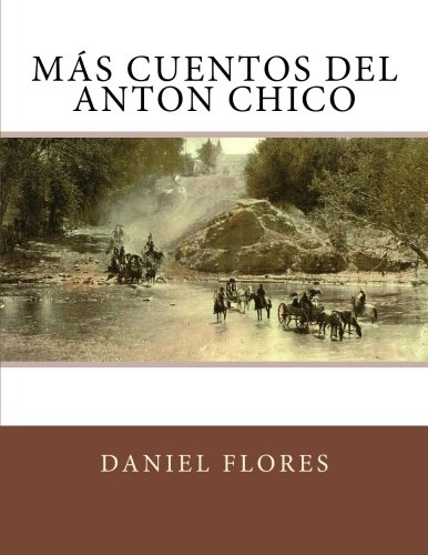 Más Cuentos del Anton Chico pdf