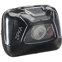 PETZL - ZIPKA Headlamp, 200 lumens, Ultra-Compact Headlamp