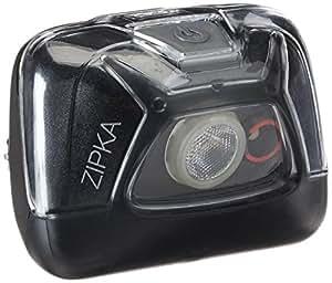 Petzl Zipka Headlamp Black One Size