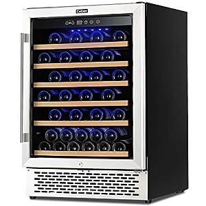 Colzer Premium 24 Inch Wine Cooler,...