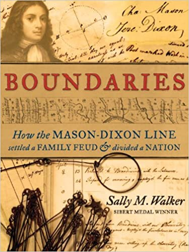 ?READ? Boundaries: How The Mason-Dixon Line Settled A Family Feud And Divided A Nation. Friends Marina billete thanks Senos online