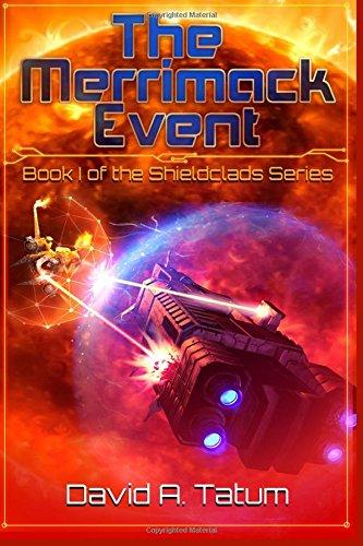 Download The Merrimack Event (Shieldclads) (Volume 1) ebook
